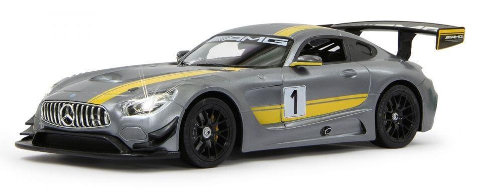 Радиоуправляемая Машинка Rastar Mercedes-Benz. Люкс качество. Подарок.