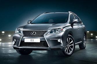 LEXUS RX 270/350 2009-2015