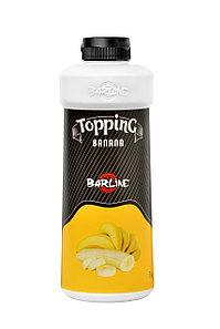 Топпинг Банан, Barline, 1 кг