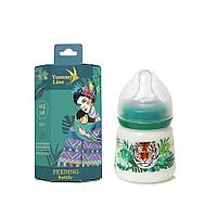 Бутылочка для кормления Tommy Lise 125 мл 701001