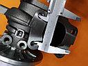 Турбина 8973628390 RHF55 для экскаватора Hitachi ZX200-3, ZX240-3, ZX270-3, фото 3