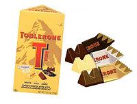 Toblerone Tiny ассорти-микс 8гр (25шт-упак)