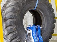 Вулканизационная система для ремонта крупногабаритных шин OTR SIDEWALL (MONAFLEX)