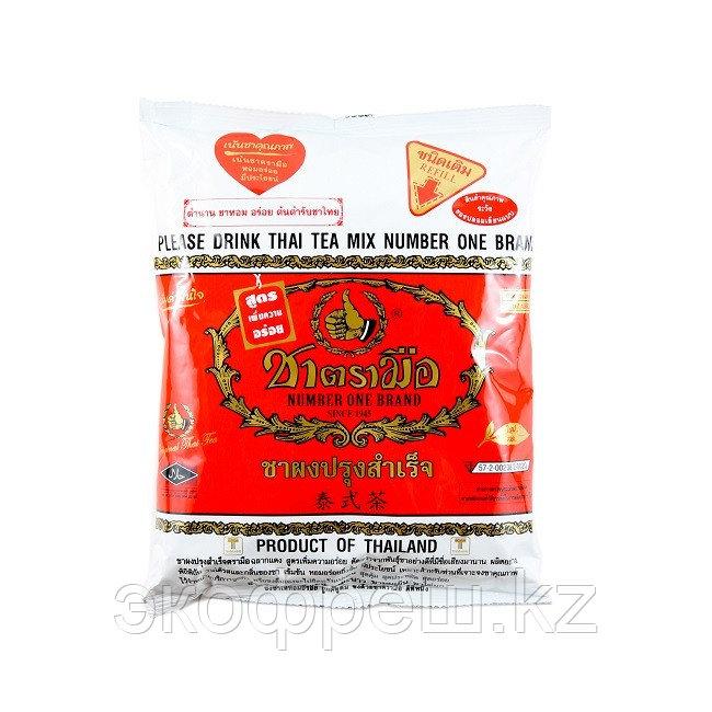Тайский оранжевый чай Chatramue brand tea mix 400 гр