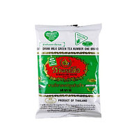Тайский зеленый молочный чай Milk Green Tea ChaTraMue 200 гр