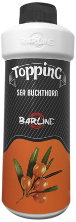 Топпинг Облепиха, Barline, 1 кг