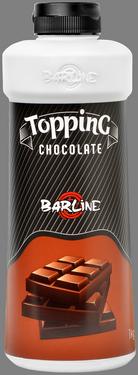 Топпинг Шоколад, Barline, 1 кг