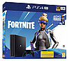 PS4 PRO 5 REG 1 TB+FORTNITE