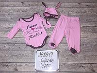 Комплекты для новорождённых детей, фото 1
