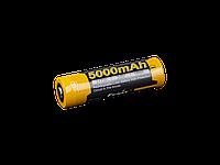 Аккумулятор Fenix ARB-L21-5000, форм-фактор 21700, 3,6 В, 5000 mAh, фото 1