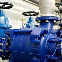 Монтаж и пусконаладка насосного оборудования
