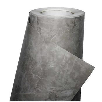 Пленка (декоративная) 1,22м х 30м 9611 - Мрамор матовый метр