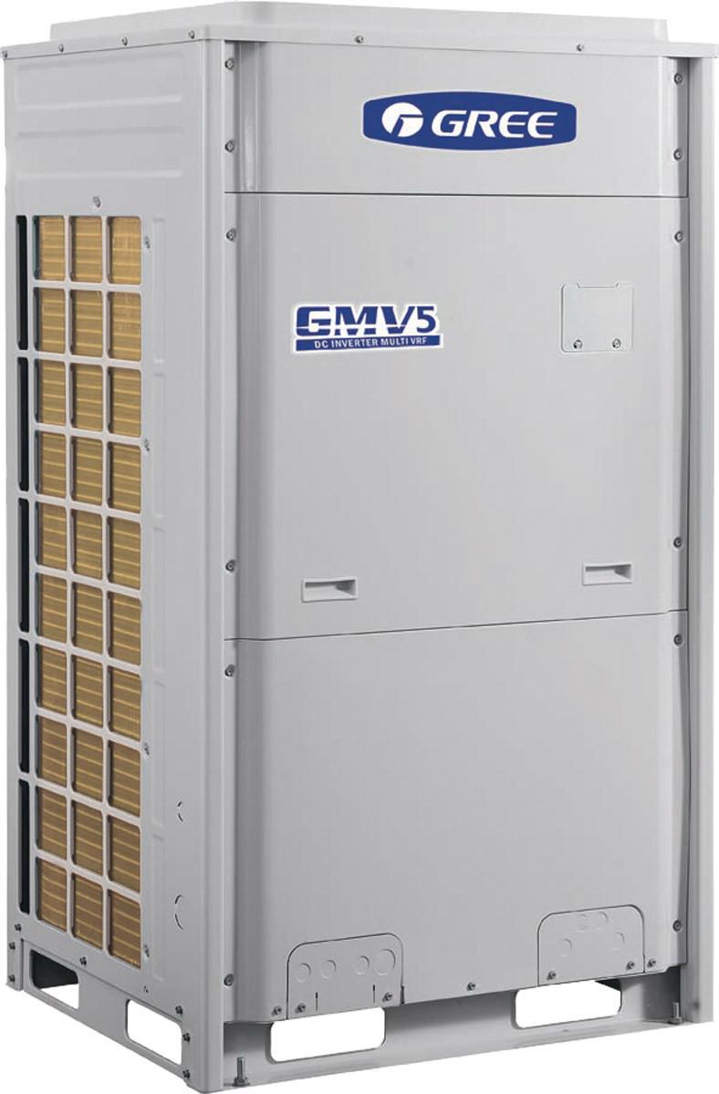 Наружный блок GMV-450WM/B-X (модульный)
