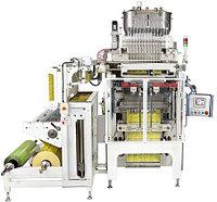 Flexi Sachet 1200 - многоуровневая машина для заполнения и запечатывания саше