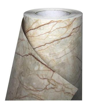 Пленка (декоративная) 1,22м х 30м 9706 - Мрамор матовый метр