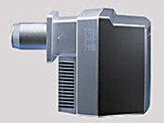 Горелка газовая Weishaupt WG40