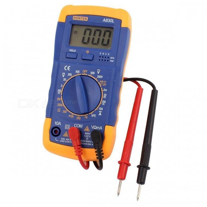 Мультиметр тестер A830L