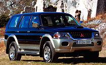 Challenger 2.8 (4M40) дизель