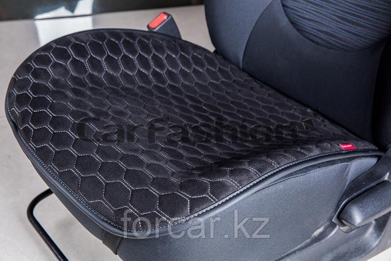 Накидка «STALKER MINI» черный/черный/т.серый 23013