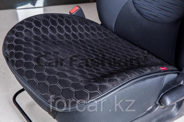 Накидка «STALKER MINI» черный/черный/т.серый 23013, фото 2