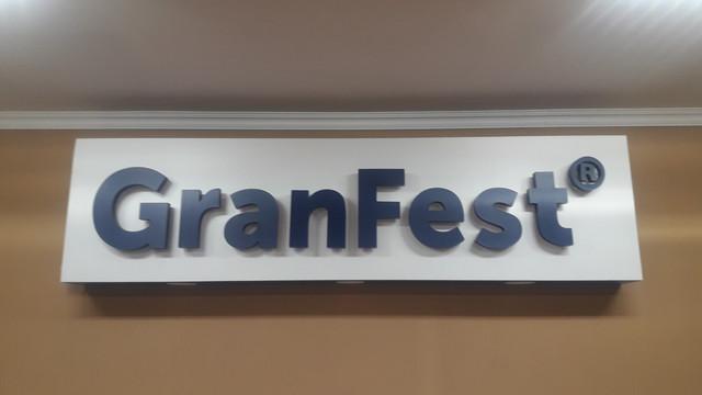 Кухонная мойка GranFest