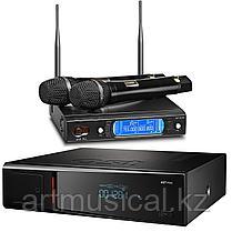 Радиомикрофоны для караоке AST-922M