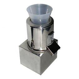 Измельчитель для фруктов и овощей S-DL-160-400 INOX