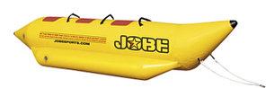 Надувной аттракцион банан JOBE Мод. AQUA RIDER