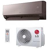 Настенный кондиционер LG AC18BQ ( 45-50м2.) серия ARTCOOL MIRROR INVERTOR NEW