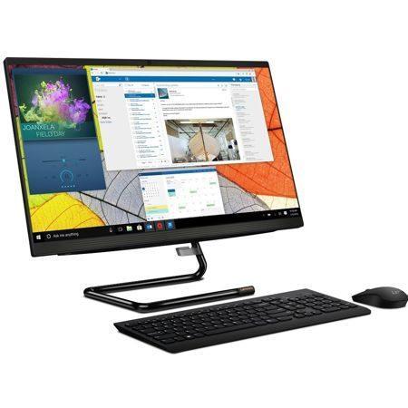 Моноблок Lenovo IdeaCentre A340-24ICB Intel Core i5 6 ядер 8 Гб HDD и SSD 1Тб Windows 10 F0E600HTRK