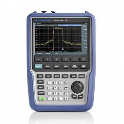 Портативный анализатор спектра Rohde Schwarz Spectrum Rider FPH