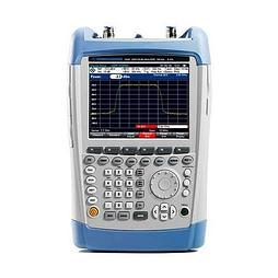 Портативный анализатор спектра Rohde Schwarz FSH4 от 9 кГц до 3,6 ГГц