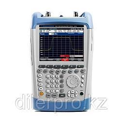 Портативный анализатор спектра Rohde Schwarz FSH4 от 100 кГц до 3,6 ГГц