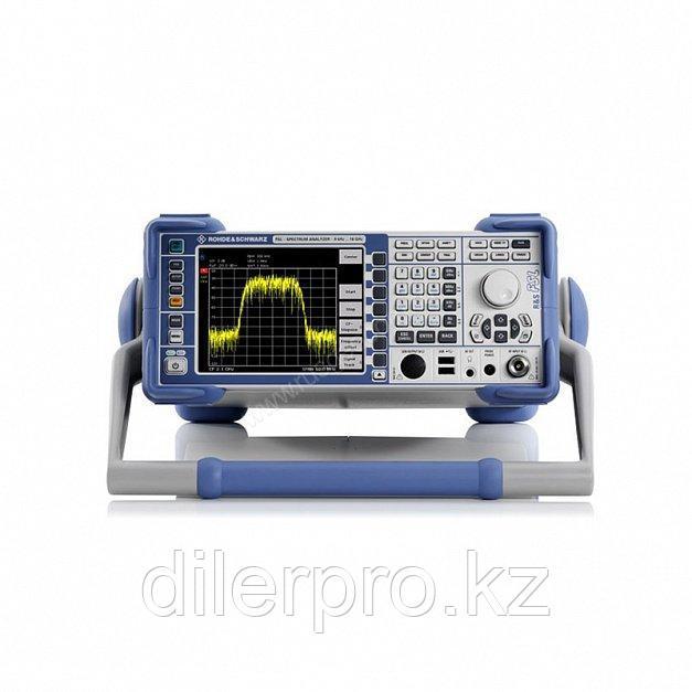 Анализатор спектра Rohde Schwarz FSL3 со следящим генератором