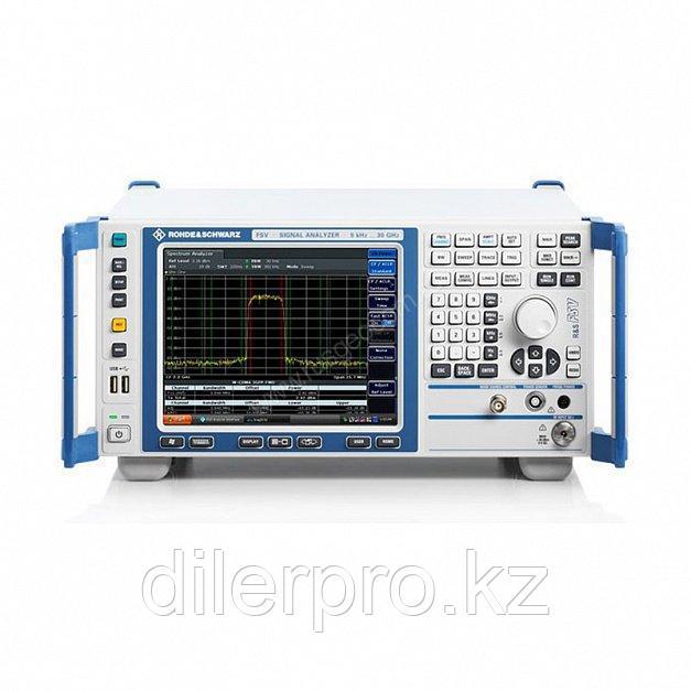 Анализатор спектра Rohde Schwarz FSV13