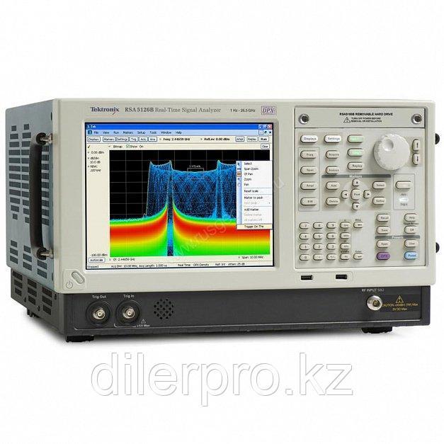 Анализатор спектра Tektronix RSA5126B