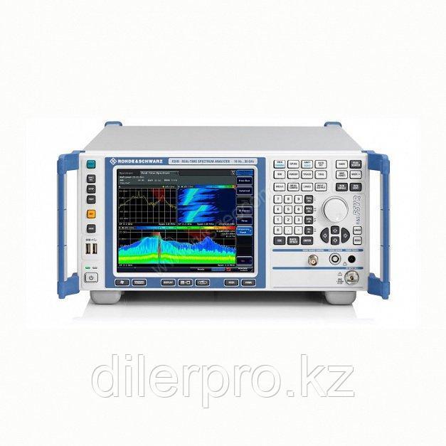 Анализатор спектра Rohde Schwarz FSVR13