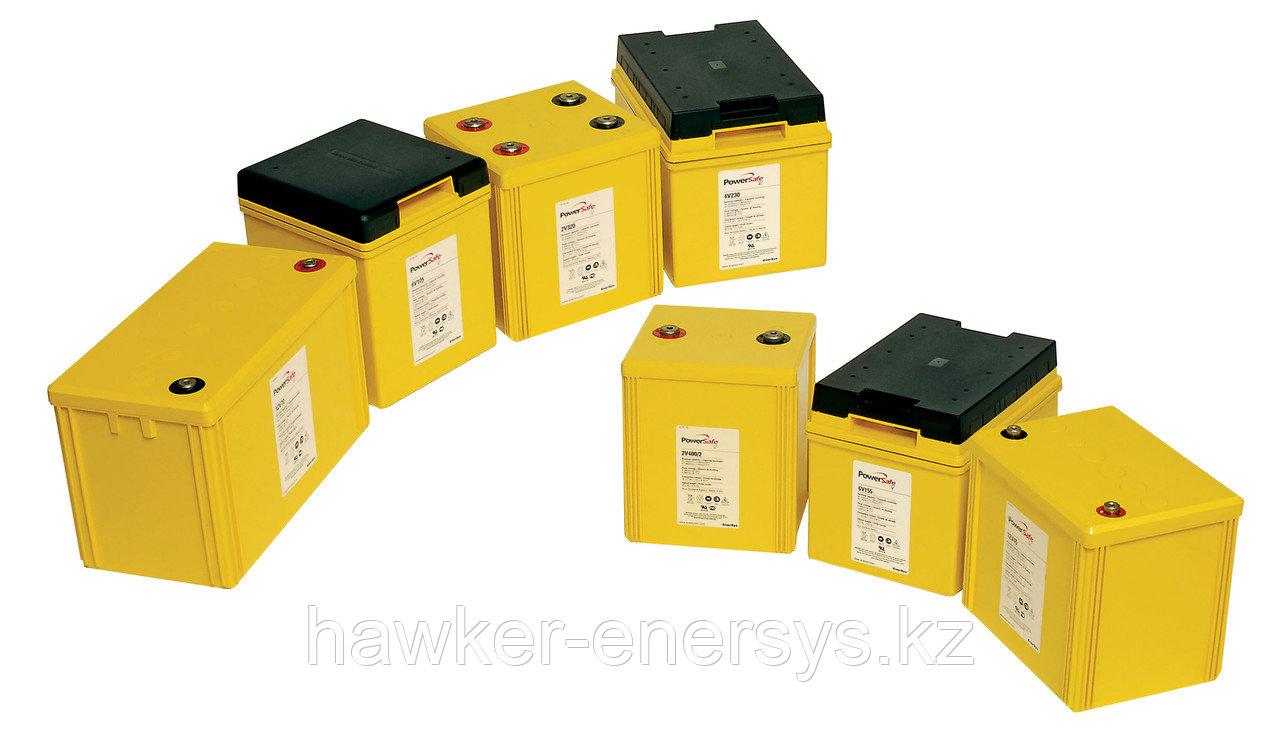 Аккумуляторная батарея PowerSafe 4V155