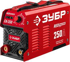 Сварочные инверторы Red Machine, ММА (дуговая сварка электродами)