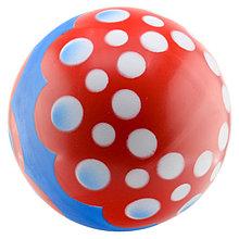 Мяч 200мм. с рельефом