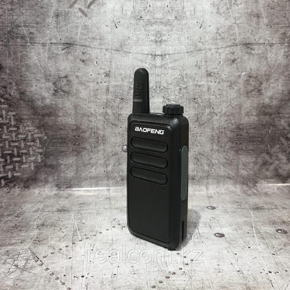 Радиостанция носимая Baofeng BF-T7