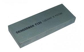 Брусок водный Grinderman из карбида кремния С320VL