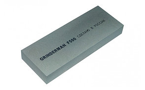 Брусок водный Grinderman из карбида кремния С500VL
