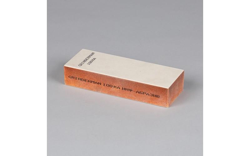Брусок водный Grinderman из оксида алюминия А120VK
