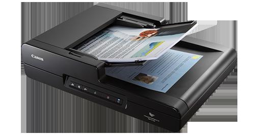 Canon 9017B003 Протяжной документный сканер DOCUMENT READER DR-F120