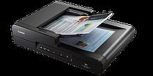 Canon DOCUMENT READER DR-F120 Протяжной документный сканер