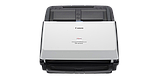 Canon DOCUMENT SCANNER DR-M160II Протяжной документный сканер А4, фото 2