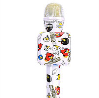Караоке-микрофон Magic karaoke Angry birds