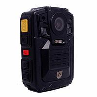 Нагрудный видеорегистратор BODY-CAM BC-3, память 128 Гб
