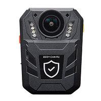 Нагрудный видеорегистратор BODY-CAM BC-1, память 32 Гб